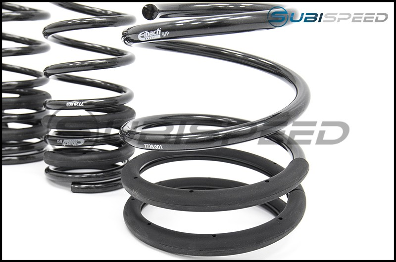 Eibach Pro Kit Performance Springs