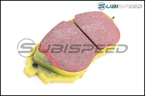 EBC Yellowstuff  Brake Pads (Front)