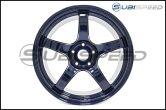 Rays Gram Lights 57CR Eternal Blue Pearl 18x9.5 +38 - 2013+ FR-S / BRZ / 86 / 2014+ Forester