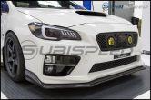 Carbon Reproductions S207 Style Carbon Fiber Front Lip - 2015-2017 WRX / 2015-2017 STI