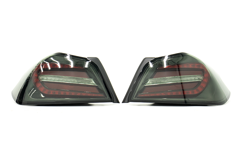 Subispeed JDM Style Sequential Tail Light
