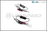 OLM Turn Swap Modules - 2015-2020 Subaru WRX / STI