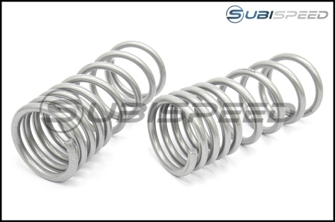 Whiteline Performance Lowering Springs - 2013+ FR-S / BRZ / 86