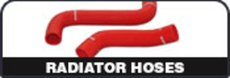 Radiator Hoses and Accessories