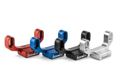 Boomba Racing Adjustable Shifter Stop