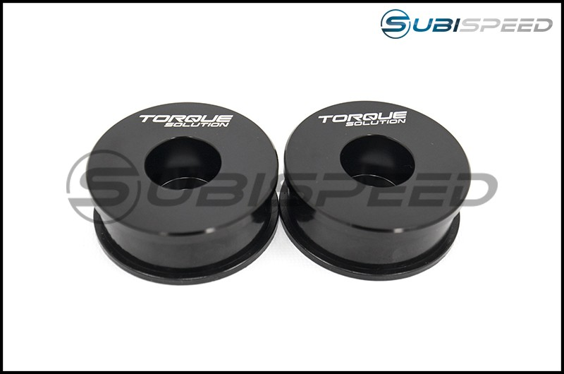 Torque Solution Upper Differential Mount Inserts