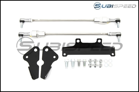STI Flexible Draw Stiffener - 2015+ WRX