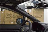 Rexpeed VA Carbon Fiber A Pillar (Interior) - 2015+ WRX / 2015+ WRX STI