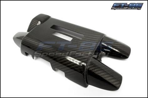 OLM Dry Carbon Fiber Engine Cover - 2013+ FR-S / BRZ / 86