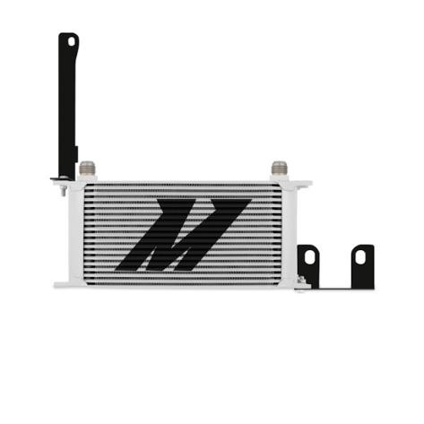 Mishimoto Oil Cooler Kit - 2015+ WRX