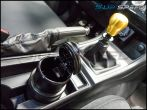 Subaru OEM Cupholder Ashtray - 2015+ WRX / 2015+ STI / 2013+ BRZ / 2014+ Forester / FR-S / BRZ / 86