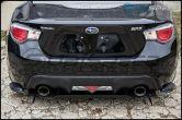 HT Autos Rear Spats V2 - 2013+ FR-S / BRZ / 86