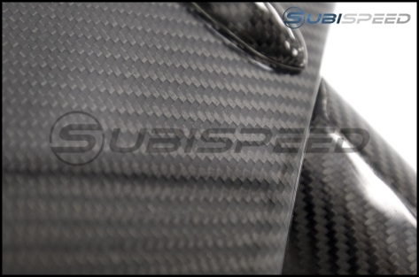 Carbon Reproductions 2017 OE Style Spoiler - 2013+ FR-S / BRZ / 86