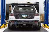 Buddy Club LED Sequential Tail Lights - 2015+ WRX / 2015+ STI