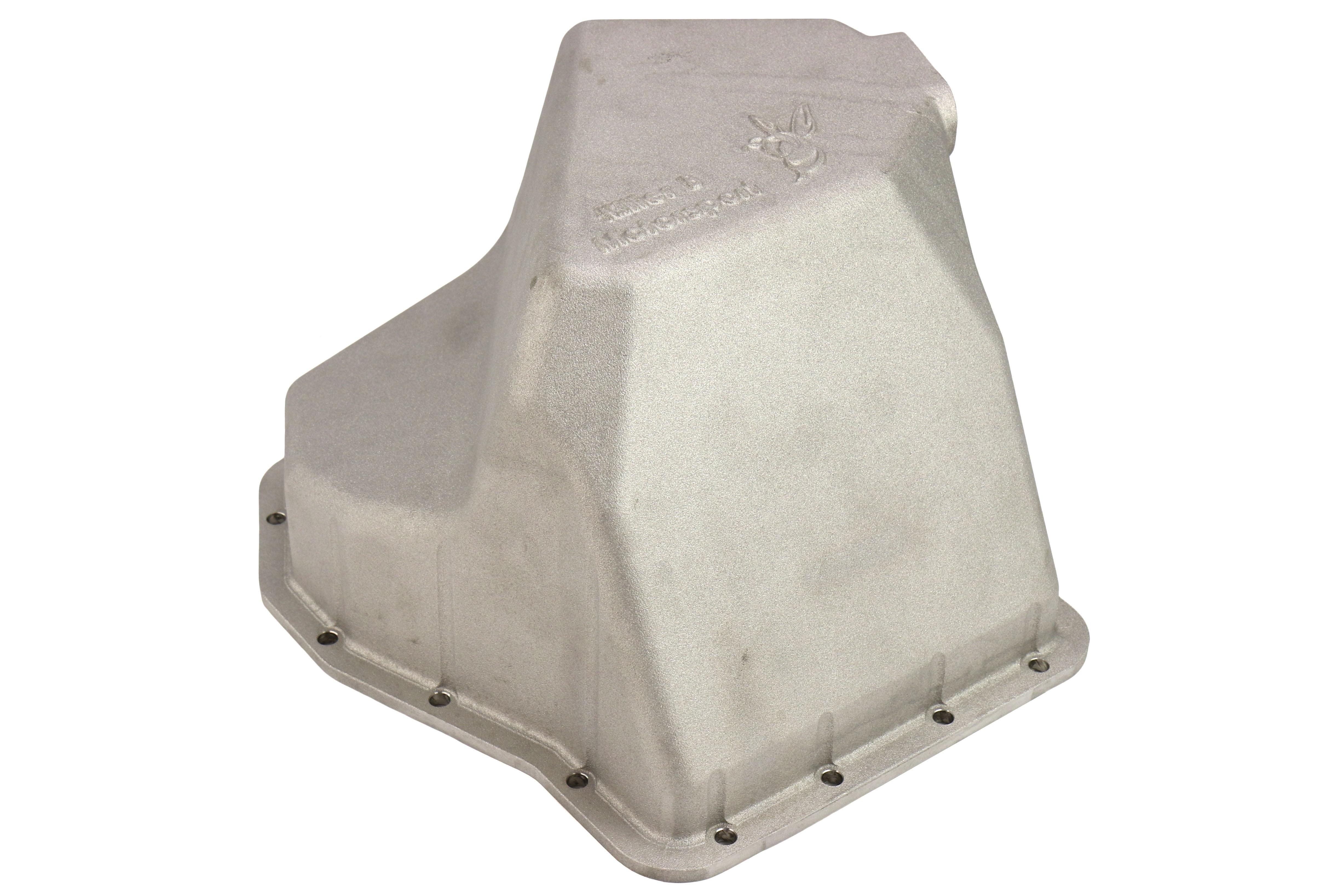 Killer B Motorsport Aluminum Oil Pan