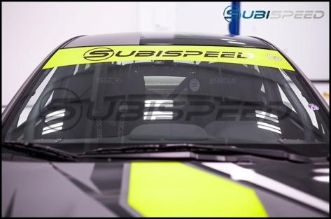 Subispeed Air Freshener - Universal