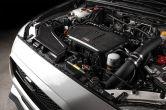 COBB Tuning Redline Carbon Fiber Engine Cover - 2015-2021 Subaru WRX