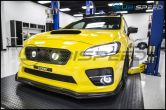 Subispeed Elite NBR Challenge Style Light Grille - 2015-2017 Subaru WRX & STI