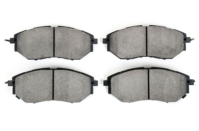 Stoptech Sport Front Brake Pads
