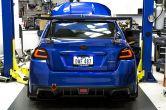 Subispeed USDM TR Style Sequential Taillights - 2015-2020 Subaru WRX & STI