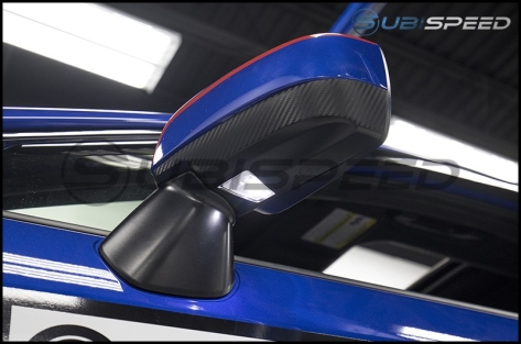 Subaru OEM JDM Puddle Lights