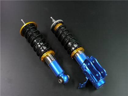 Cusco Coilovers Street Spec A (No Mounts)