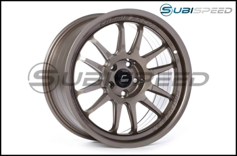 Cosmis Racing XT-206R 18x9 +33mm Bronze - 2015+ WRX / 2015+ STI