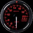 Defi 52mm Racer Series Gauges (EGT) - Universal