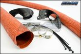 APR Duct Hose and Backing Plates - 2013+ FR-S / BRZ