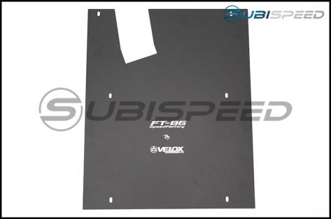 Verus / FT86SF Transmission Tunnel Aero Cover