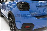 GCS LED Rear Fog / Brake Light Reflector - 2013-2017 Crosstrek