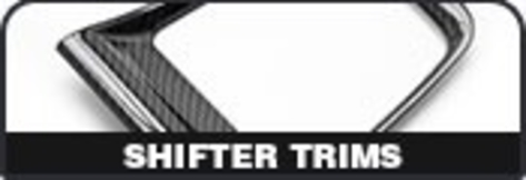 Shifter Trim