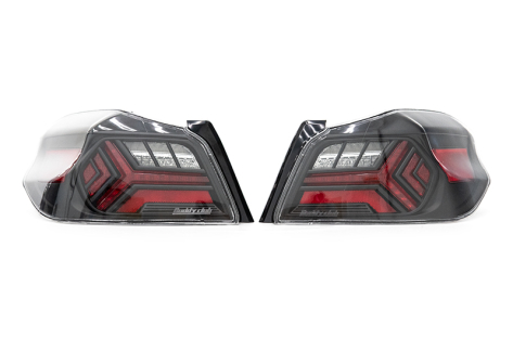 Buddy Club LED Sequential Tail Lights