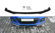 Maxton Design V2 Gloss Black Facelifted Front Lip - 2017+ BRZ