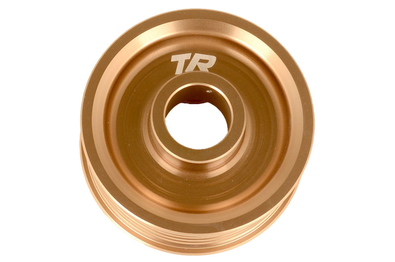 Tomioka Racing Alternator Pulley