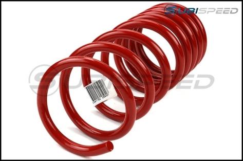 Pedders Coil Lowering Spring Kit - 2013+ FR-S / BRZ / 86