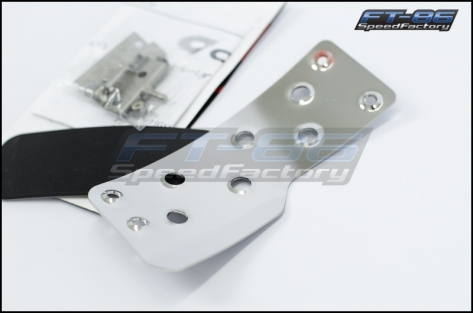 Cusco Sports Accelerator Pedal - 2013+ FR-S / BRZ / 2014+ Forester