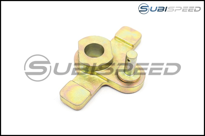 Torque Solution Short Shifter Adapter