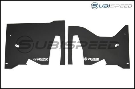 Verus Rear Suspension Covers