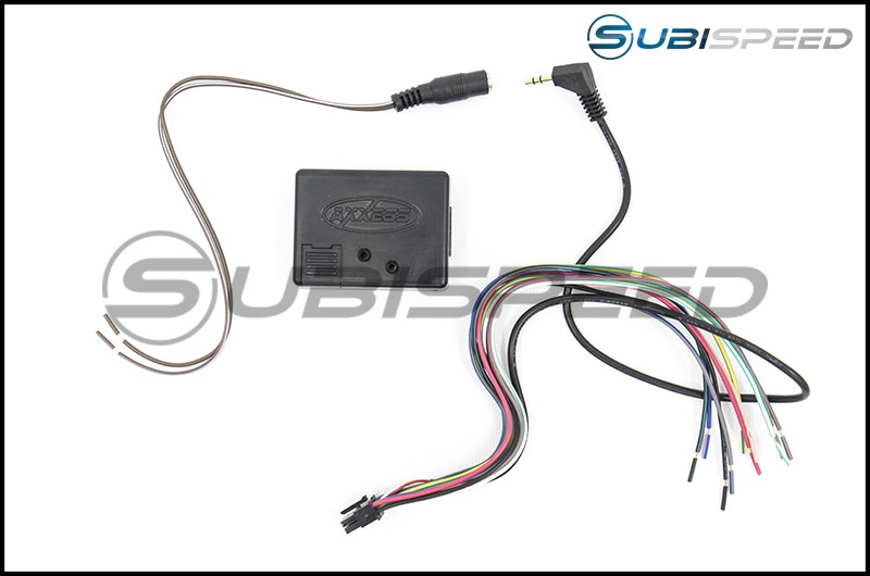Metra Steering Wheel Control Interface for Aftermarket Radios
