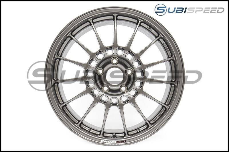 Enkei RCT5 Dark Silver 18x9.5 +38mm