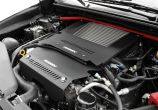 Perrin Engine Cover Kit - 2015-2020 Subaru WRX