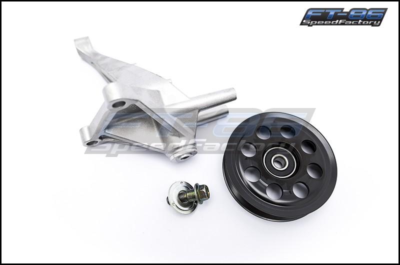 Subaru JDM AC Delete Kit