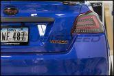 WRX FA20DIT Emblem - 2015+ WRX