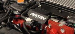 Perrin Boost Control Solenoid Cover - 2015-2020 Subaru STI