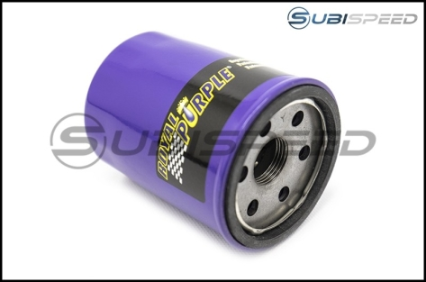 Royal Purple Extended Life Oil Filter - 2014+ Forester