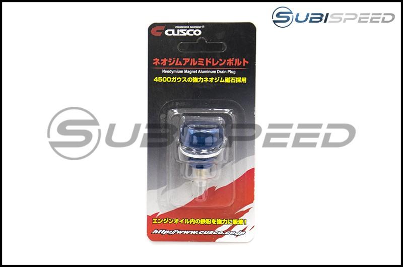 Cusco Oil Drain Plug M20x1.5