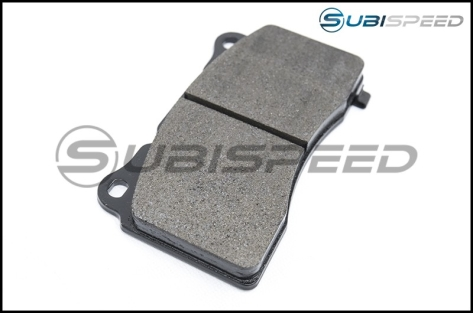 Hawk HP Plus Front Brake Pads