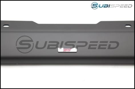 Subaru OEM STI Front Lip - 2015-2017 WRX / 2015-2017 STI