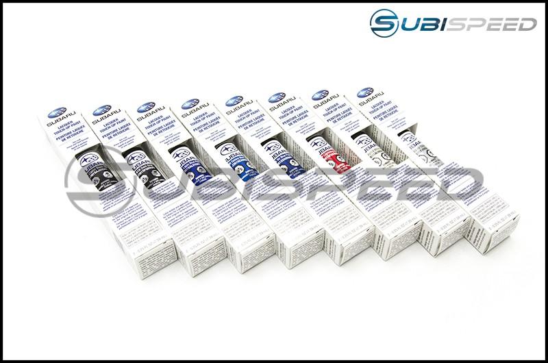 Universal Subaru OEM Touch Up Paint